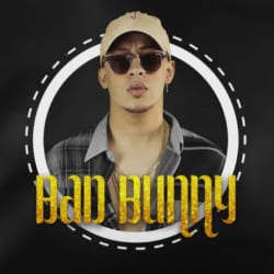 Ver MP3 de Bad Bunny - Puesto Pa Guerrial