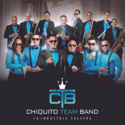 Ver MP3 de Chiquito Team Band - Mambo Navideño
