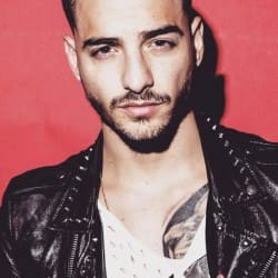 Ver MP3 de Maluma Ft Black Eyes Peas - Feel The Beat